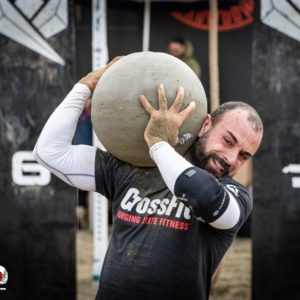 PIETRASANTA THROWDOWN 2019