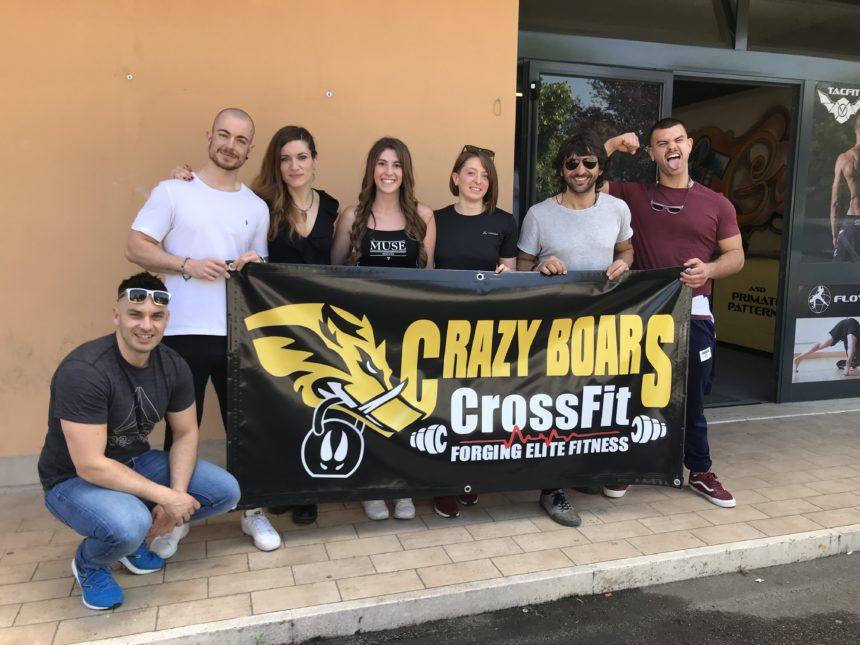 CROSS LEAGUE CHAMPIONSHIP 2019