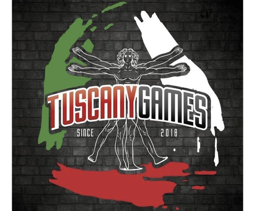 TUSCANY GAMES 2019