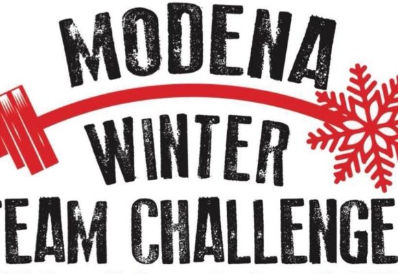 MODENA WINTER TEAM CHALLANGE 2020